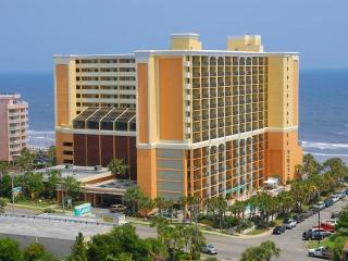 Gorgeous condo on Golden Mile w/amazing view - Myrtle Beach vacation rentals