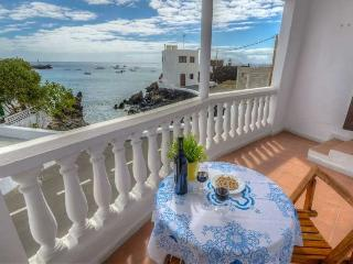 Apartment in Lanzarote, Punta Mujeres 101699 - Punta Mujeres vacation rentals