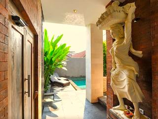 1 BDR Luxury Central Location (Legian) - Legian vacation rentals