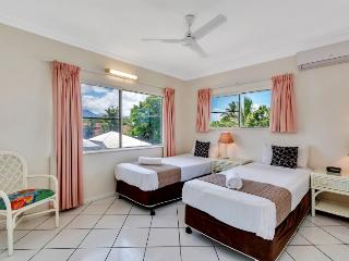 Koala Court - 2 Bedroom Family Apartments - Cairns vacation rentals