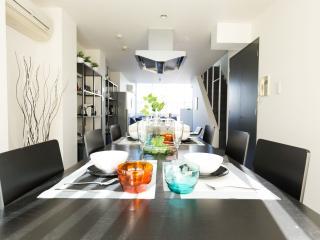 NEW! Stylish & Luxury Roppongi Hills 8 min - Minato vacation rentals