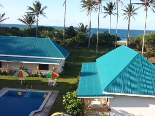 Nice House with A/C and Shared Outdoor Pool - Catarman vacation rentals
