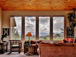 'Casa de Mesa' Private 3BR Durango Home on 9 Acres w/Wifi & Phenomenal 360-Degree Views - Close Proximity to Durango & Purgatory, Outdoor Recreation, Mesa Verde & Many Other Attractions! - Durango vacation rentals