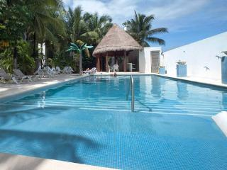 BRAND-NEW Apartment @Coco-Bay near 5th Av w/Pool - Playa del Carmen vacation rentals