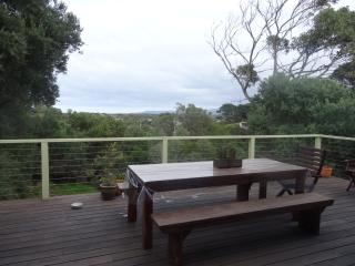 4 bedroom House with A/C in Aireys Inlet - Aireys Inlet vacation rentals