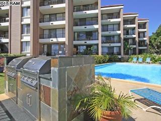 Steps Away from the Ocean! - Maalaea vacation rentals