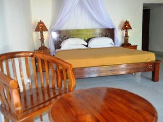 1 bedroom Bungalow with Internet Access in Gili Air - Gili Air vacation rentals
