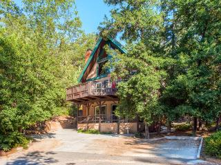 Stunning 3BR Lake Arrowhead Chalet w/Wifi, Spacious Balcony, Bikes, Kayaks & More - Across The Street Fom North Bay Lake Access! - Lake Arrowhead vacation rentals