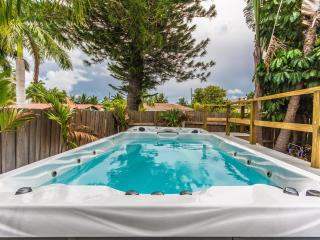Real Estate Gizmo Oleander House walk to the beach - Fort Lauderdale vacation rentals