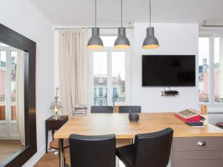 CANNES (Budin): Apart. 2 Bedrooms - Cannes vacation rentals