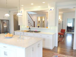 Modern Convenience with Traditional Details - Bozeman vacation rentals