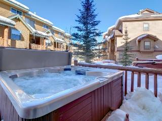 New home in the heart of downtown with a private hot tub! - Winter Park vacation rentals
