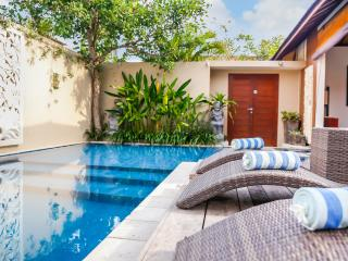 Villa Samana Delapan - 3 Bedrooms - Legian vacation rentals
