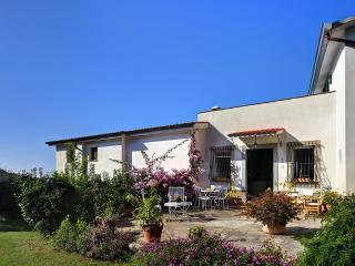 Bright Condo with Internet Access and Wireless Internet - Massa Lubrense vacation rentals