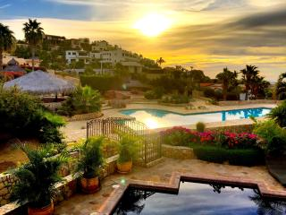 Villa Ponticello in Pedregal, CABO SAN LUCAS w CHEF & MAID included!! - Cabo San Lucas vacation rentals