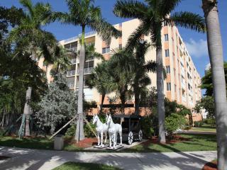 Sunny Isles Beach Apartment - Sunny Isles Beach vacation rentals