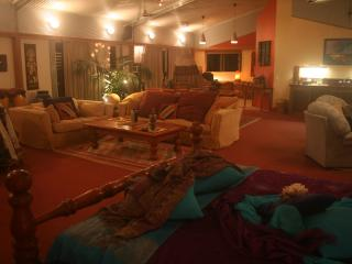 Luxury Romantic Retreat with Privacy and Views - Montville vacation rentals