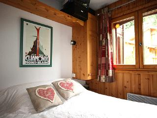 Bright 2 bedroom Vacation Rental in Meribel - Meribel vacation rentals