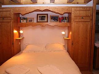 Charming Condo with Internet Access and Parking Space - Meribel vacation rentals