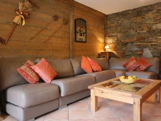 Cozy Meribel Apartment rental with Internet Access - Meribel vacation rentals