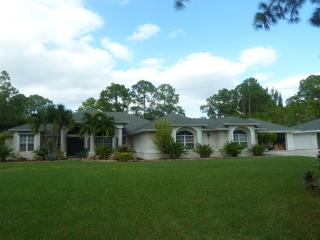 Beautiful house in west palm beach - Loxahatchee vacation rentals