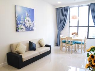 Cozy 1 BR Apartment @ Saigon River - Ho Chi Minh City vacation rentals