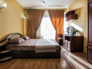 Apartment in a new building in the center 55 - Chisinau vacation rentals