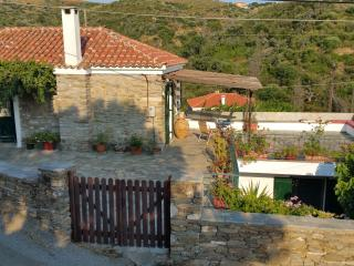 Maison de village traditionnelle - Nea Styra vacation rentals