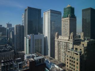 Luxury Studio on 32nd Floor Near Michigan Avenue - Chicago vacation rentals
