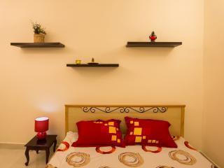 A VOX CRESCENDO @ Mylapore 1BHK - Chennai (Madras) vacation rentals