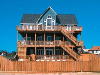 Nice House with Internet Access and A/C - Rodanthe vacation rentals