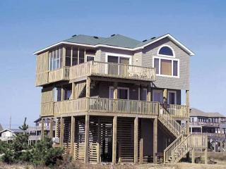 Beautiful 5 bedroom Vacation Rental in Salvo - Salvo vacation rentals