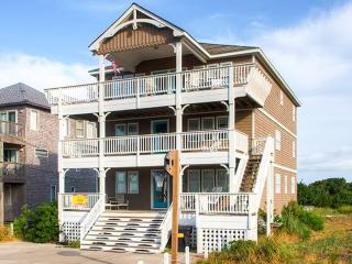 Surf Music - Hatteras vacation rentals