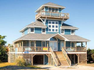 Convenient Rodanthe House rental with Internet Access - Rodanthe vacation rentals