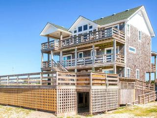Gorgeous 6 bedroom House in Waves - Waves vacation rentals