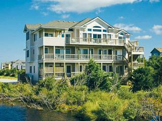Beautiful House with Internet Access and A/C - Rodanthe vacation rentals