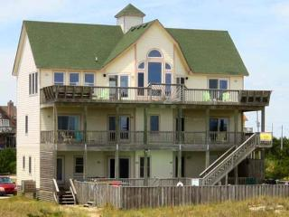 Lovely 8 bedroom House in Waves with Internet Access - Waves vacation rentals