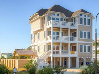 Squid Row - Salvo vacation rentals