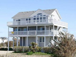 Nice 6 bedroom Salvo House with Internet Access - Salvo vacation rentals