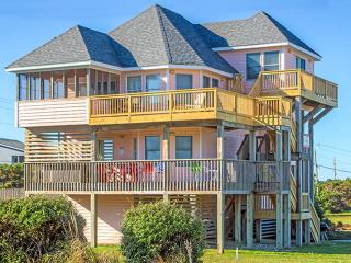 Perfect 4 bedroom Rodanthe House with Internet Access - Rodanthe vacation rentals