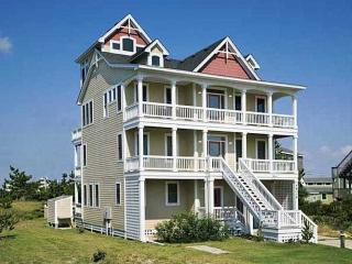 Hatteras Seaduction - Hatteras vacation rentals