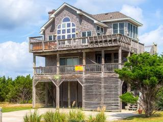 Cozy House with Internet Access and A/C - Rodanthe vacation rentals