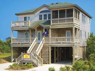 Bay-Dreamin' - Salvo vacation rentals