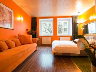 apartment Zentrum-Prater-Donau - Vienna vacation rentals