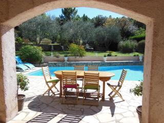 Villa Cardabella Bed & Breakfast swimming Pool - Le Tignet vacation rentals