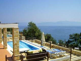 4-Bedroom Villa with Private Pool - Gaios vacation rentals