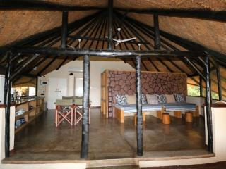Nice Chalet with A/C and Boat Available - Hwange vacation rentals