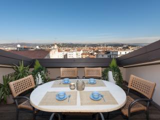 Panorama Apartment-stunning view over Verona - Verona vacation rentals
