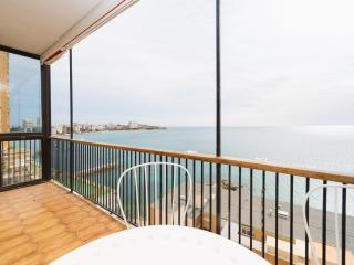 Charming Three Bed Apart with Stunning Sea Views - Alicante Province vacation rentals