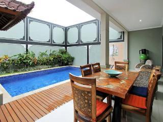 Villa Marjens 5 Seminyak Area , Bali - Kerobokan vacation rentals